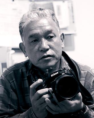 清水 清太郎(写真家)